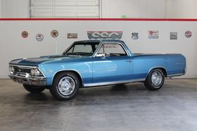 1966 Chevrolet Classics El Camino:9 car images available