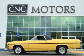1969 Chevrolet Classics El Camino:24 car images available