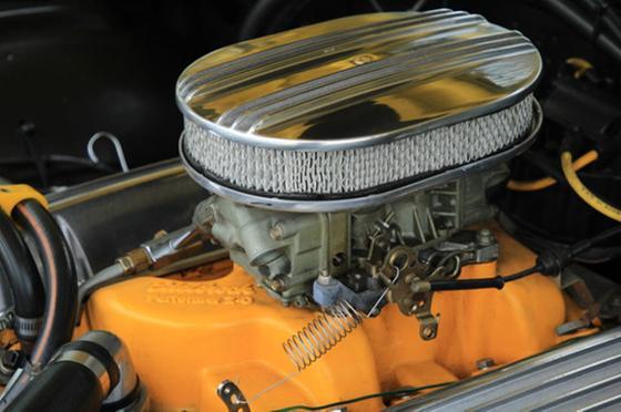 1969 Chevrolet Classics El Camino