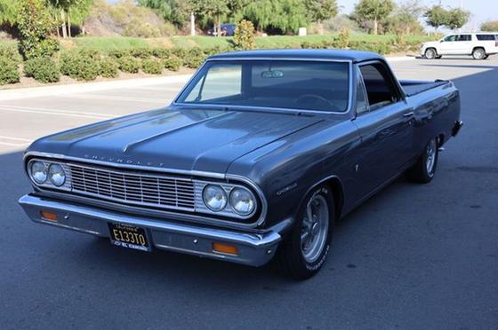 1964 Chevrolet Classics El Camino:22 car images available