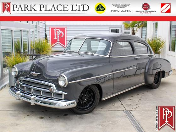 1949 Chevrolet Classics Fleetline:24 car images available