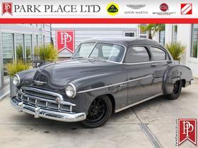 1949 Chevrolet Classics Fleetline:24 car images available