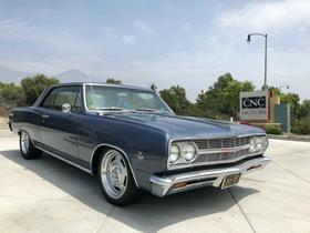 1965 Chevrolet Classics Malibu SS:7 car images available