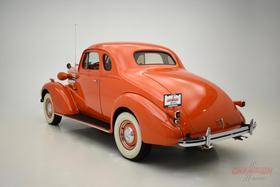 1938 Chevrolet Classics Master Deluxe