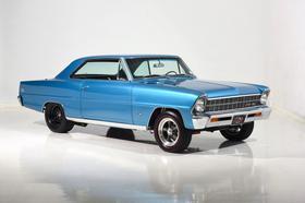 1967 Chevrolet Classics Nova:24 car images available