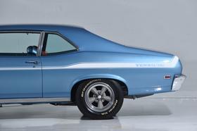 1969 Chevrolet Classics Nova