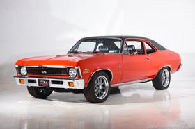 1971 Chevrolet Classics Nova