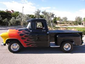 1957 Chevrolet Classics Pickup:18 car images available
