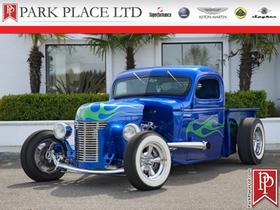 1940 Chevrolet Classics Pickup:24 car images available
