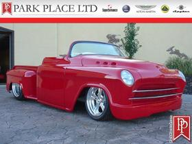 1956 Chevrolet Classics Pickup:5 car images available
