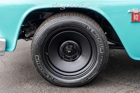 1964 Chevrolet Classics Pickup