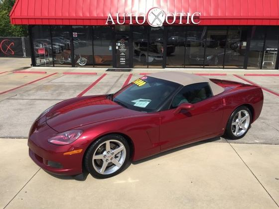 2006 Chevrolet Corvette :10 car images available