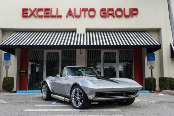 1965 Chevrolet Corvette :24 car images available