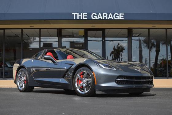 2014 Chevrolet Corvette :24 car images available
