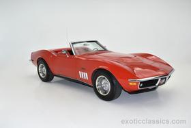 1969 Chevrolet Corvette :13 car images available