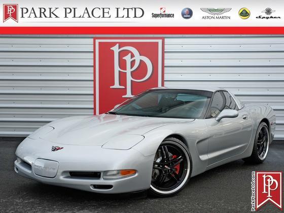 1998 Chevrolet Corvette :24 car images available