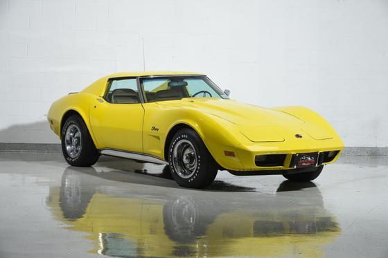 1975 Chevrolet Corvette :24 car images available