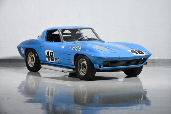 1963 Chevrolet Corvette :24 car images available