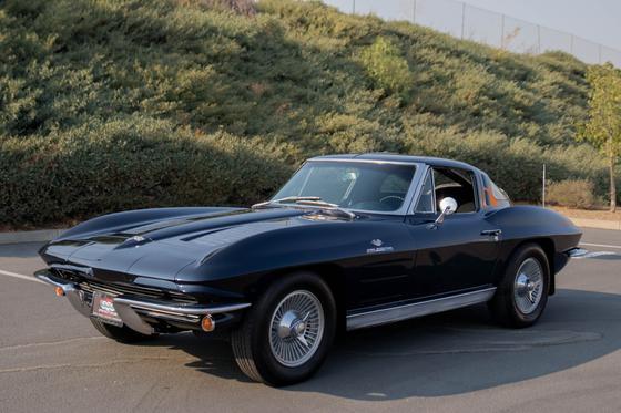 1963 Chevrolet Corvette :9 car images available