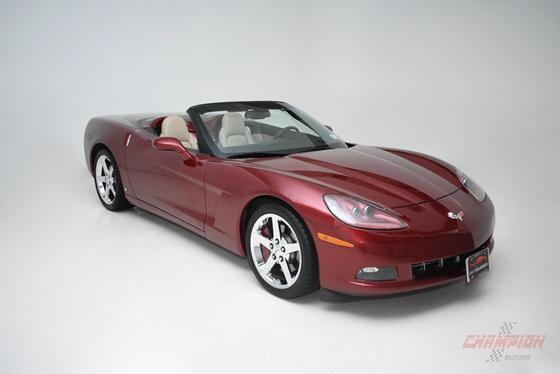 2007 Chevrolet Corvette :23 car images available