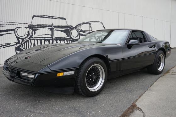 1985 Chevrolet Corvette :9 car images available