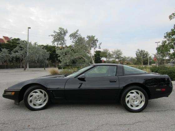 1996 Chevrolet Corvette :15 car images available