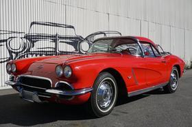 1962 Chevrolet Corvette :9 car images available