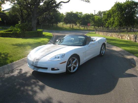 2011 Chevrolet Corvette :6 car images available
