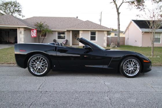 2006 Chevrolet Corvette :12 car images available
