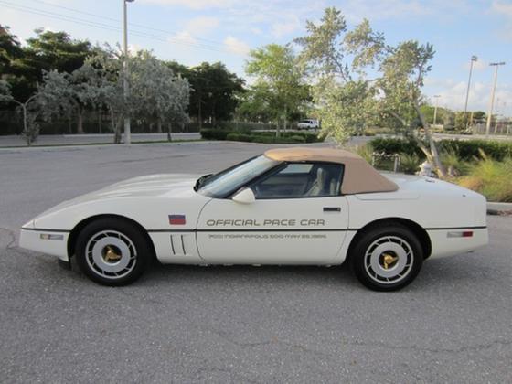 1986 Chevrolet Corvette :15 car images available