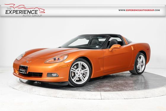 2008 Chevrolet Corvette :24 car images available