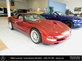 1999 Chevrolet Corvette :13 car images available