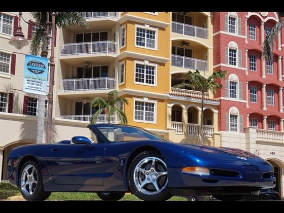 2004 Chevrolet Corvette :24 car images available
