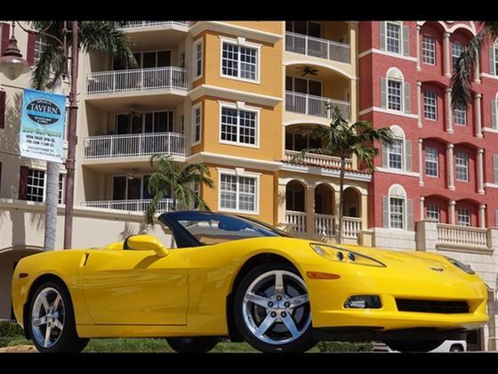 2006 Chevrolet Corvette :24 car images available