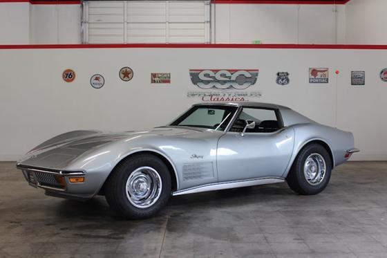 1970 Chevrolet Corvette :9 car images available