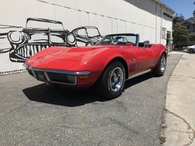 1971 Chevrolet Corvette :9 car images available