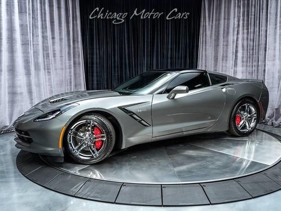 2016 Chevrolet Corvette :24 car images available