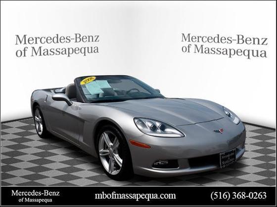 2008 Chevrolet Corvette :24 car images available
