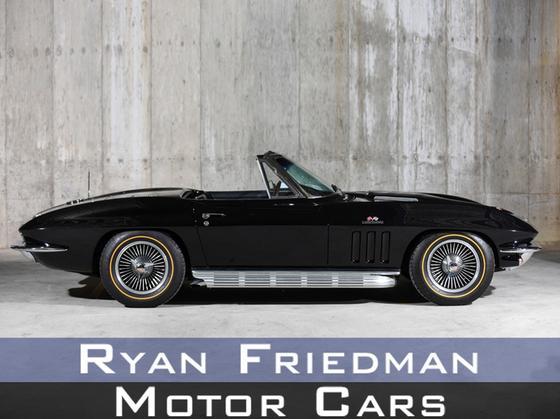 1966 Chevrolet Corvette :24 car images available