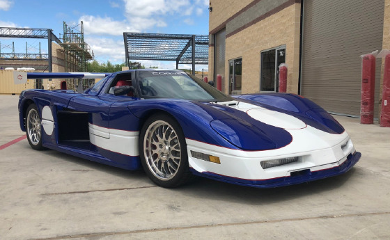 1985 Chevrolet Corvette :12 car images available