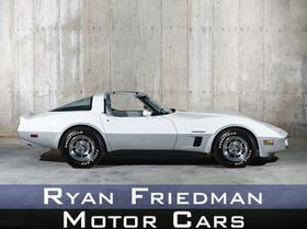 1982 Chevrolet Corvette :24 car images available