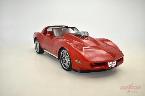1982 Chevrolet Corvette :24 car images available