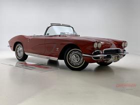 1962 Chevrolet Corvette :24 car images available
