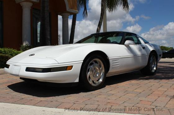 1994 Chevrolet Corvette :24 car images available