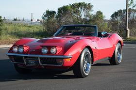 1971 Chevrolet Corvette :9 car images available
