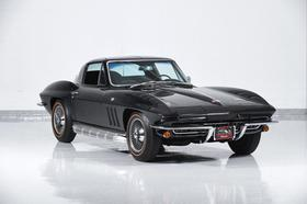 1966 Chevrolet Corvette :24 car images available