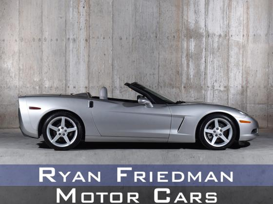 2005 Chevrolet Corvette :24 car images available