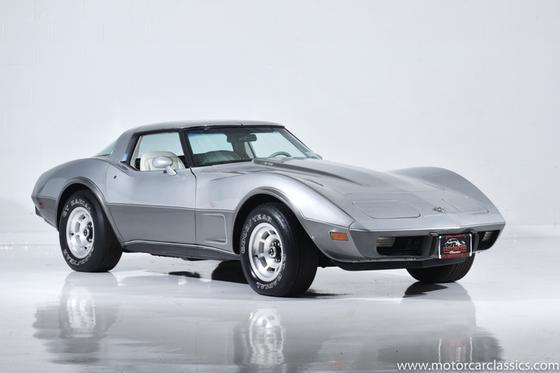 1978 Chevrolet Corvette :24 car images available