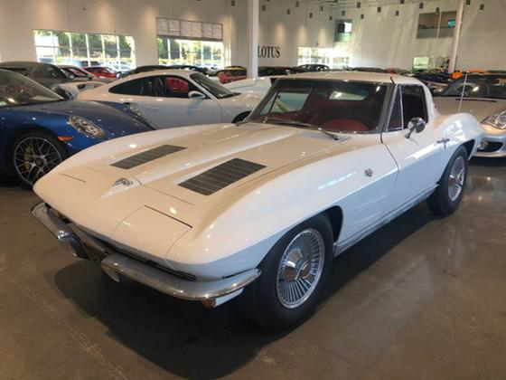 1963 Chevrolet Corvette :17 car images available