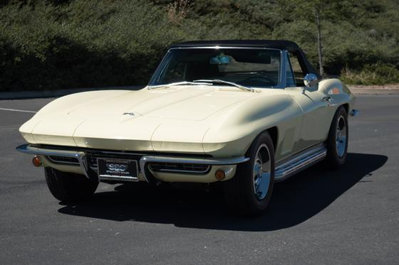 1967 Chevrolet Corvette :9 car images available